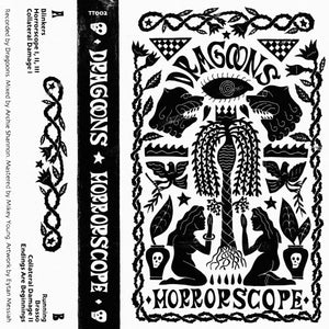 DRAGOONS - HORRORSCOPE II CS