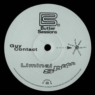 GUY CONTACT - LIMINAL SPACE 12