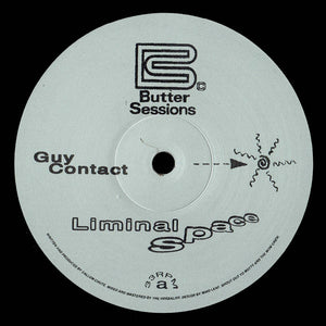 GUY CONTACT - LIMINAL SPACE 12""