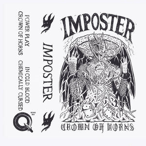 IMPOSTER - CROWN OF HORNS CS