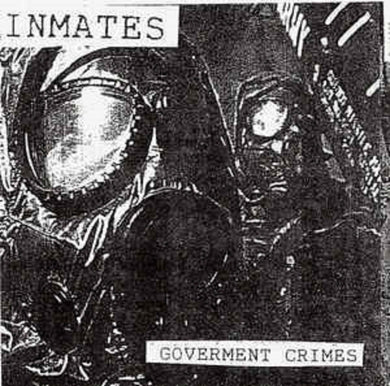 INMATES - GOVERNMENT CRIMES 7