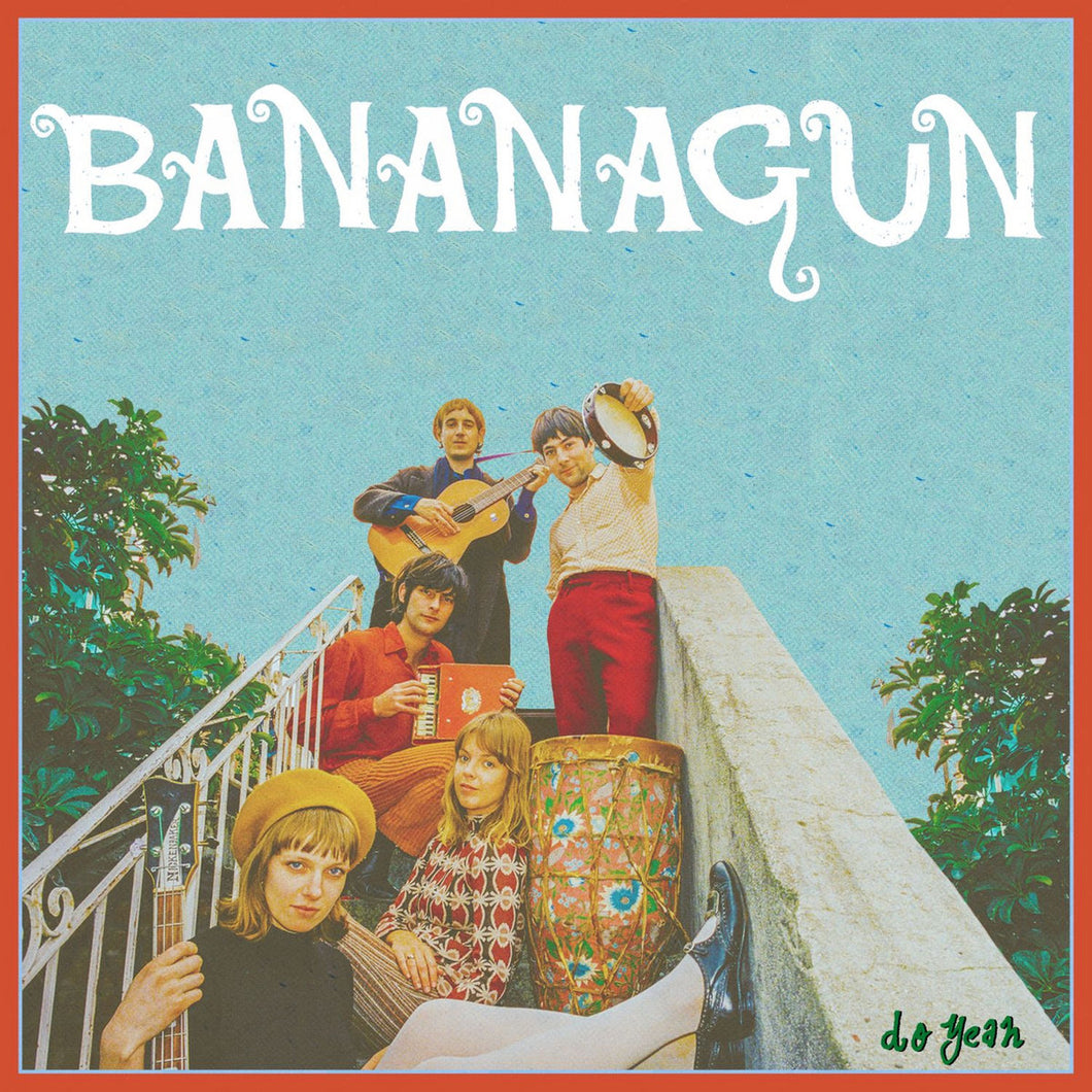 BANANAGUN - DO YEAH 7