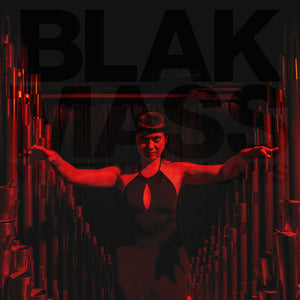 "NARETHA WILLIAMS - ""BLAK MASS"" LP"