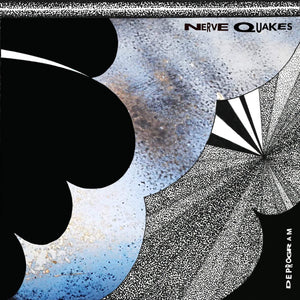 NERVE QUAKES - ''DEPROGRAM'' LP