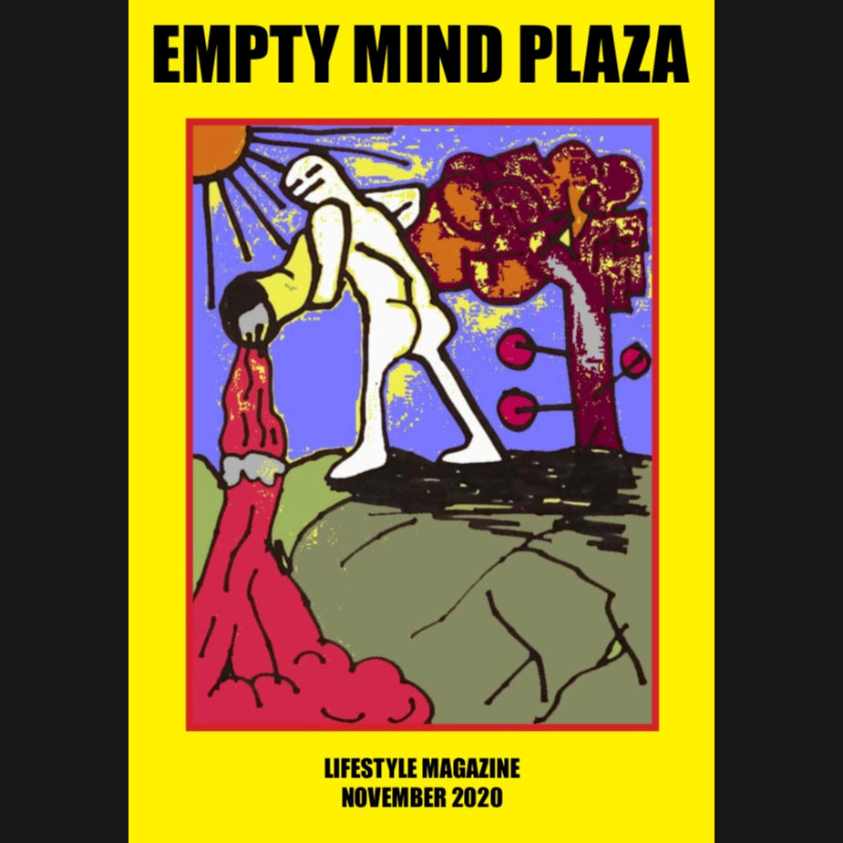 EMPTY MIND PLAZA -