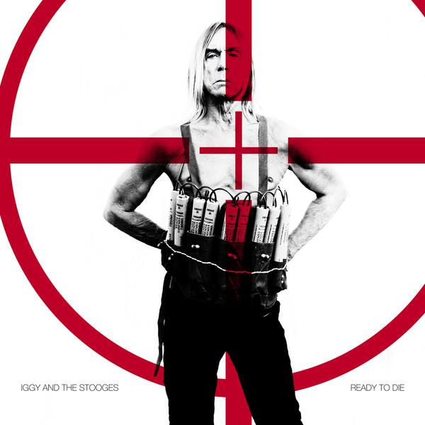 IGGY AND THE STOOGES -
