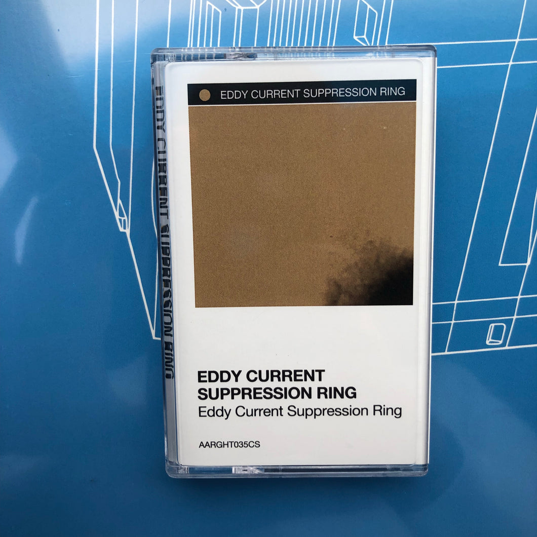 EDDY CURRENT SUPPRESSION RING - S/T CS