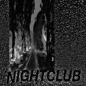 "NIGHTCLUB - ""PRIVATE PARTY"" LP"