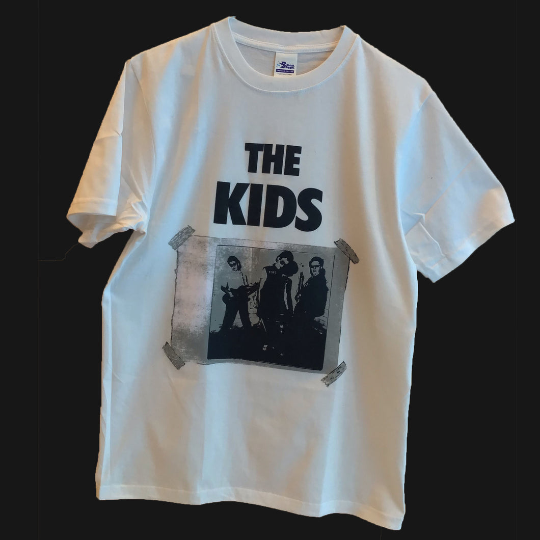 "THE KIDS - ""THE KIDS"