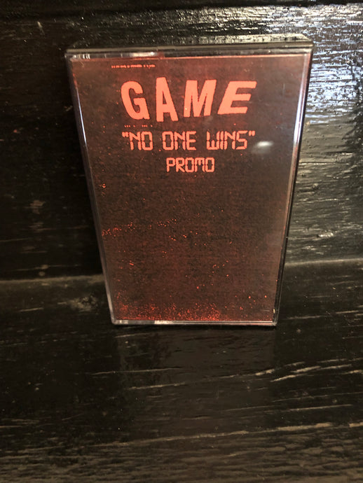 GAME - NO ONE WINS PROMO CS