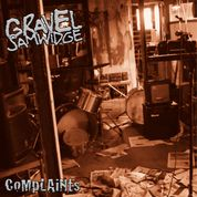 "GRAVEL SAMWIDGE - ""COMPLAINTS"" LP"