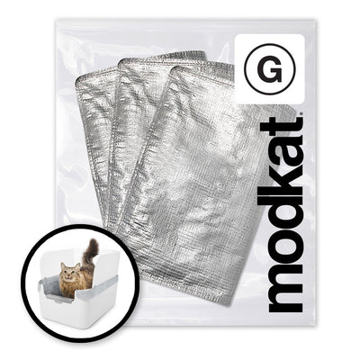 Tray Liners - Type G (3-pack)