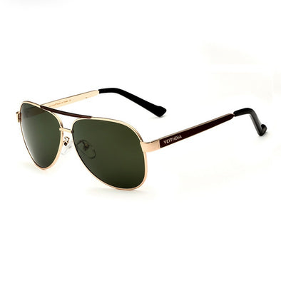 Azure Polarized Sunglasses