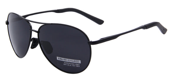 The Colonel Polarized Sunglasses