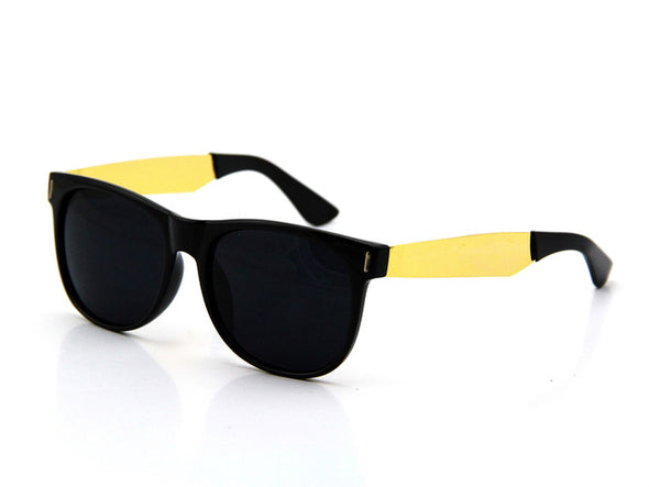 Golden Wing Classic Sunglasses
