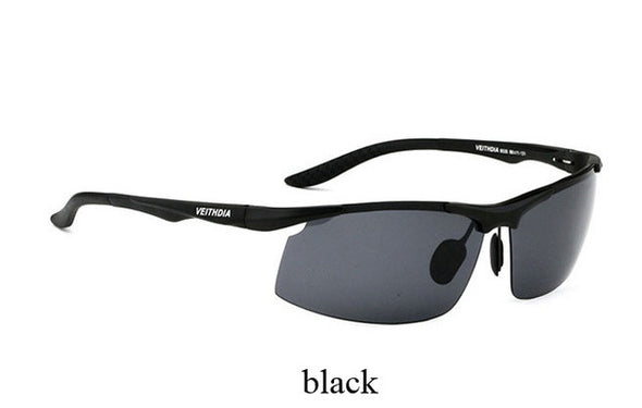 Royal Galaxy Polarized Sunglasses