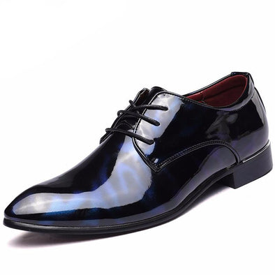 Jay Fisher Oxford Shoes