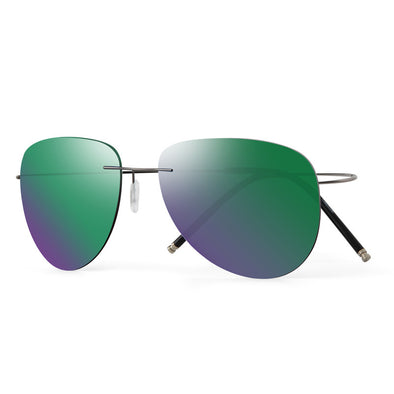 Noble Shore Polarized Sunglasses