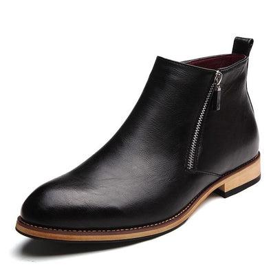 Nathan Chelsea Boots