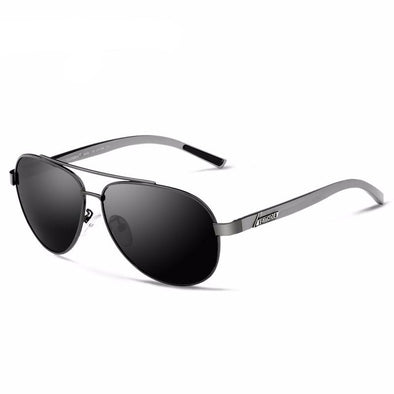 Summer View Pilot Sunglasses