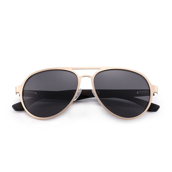 Sunset Thicket Wooden Sunglasses