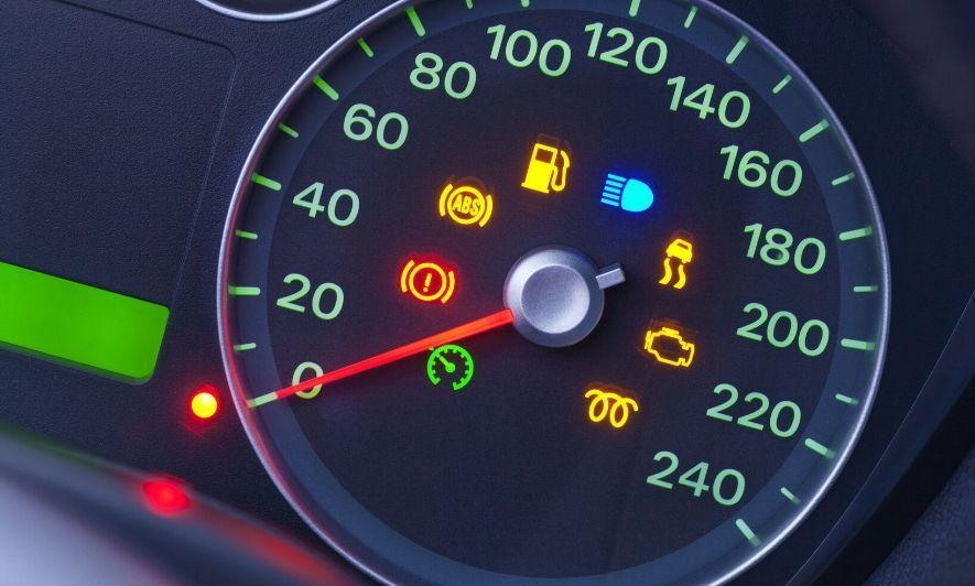 A Complete Guide to Your Vehicle's Dashboard Lights