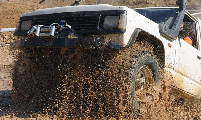 Mudding: What To Know Before You Go