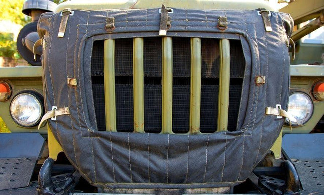 Not Just Looks: How Aftermarket Grilles Protect Your Jeep
