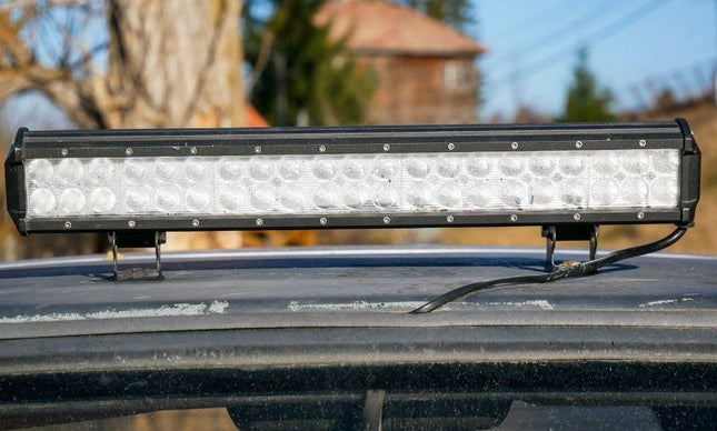 Reasons To Upgrade Your Jeep's Light To LED