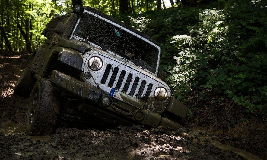 The Most Iconic Jeep Models Ever Made