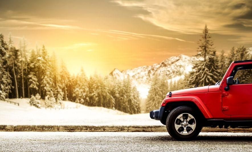 Tips for How To Winterize Your Jeep
