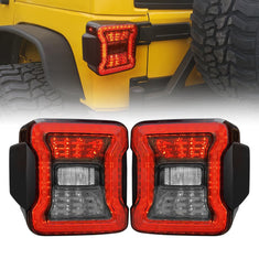 wrangler jk jk to jl conversion tail light amoffroad