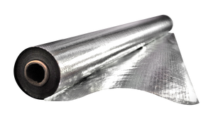 3023 Silvertanium Reflective Insulation Roll (1000 Square Feet)