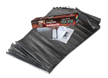 3122 Silvertanium Garage Door Insulation Kit