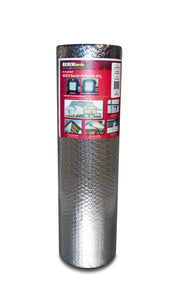 Reach Barrier Reflective Air² Roll 2'x10' (Double Reflective/Double Bubble)