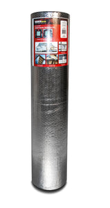 Reach Barrier Reflective Air² Roll 4'x25' (Double Reflective/Double Bubble)