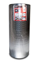 Reach Barrier Reflective Air² Roll 4'x100' (Double Reflective/Double Bubble)