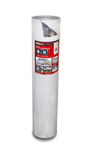 Reach Single Air/Single Reflective Roll 4'x25'