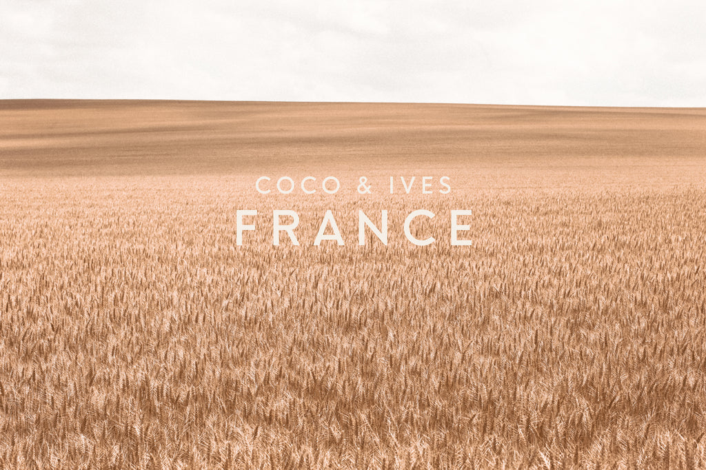 Coco & Ives Playlist France on Spotify #fivedaysatatime