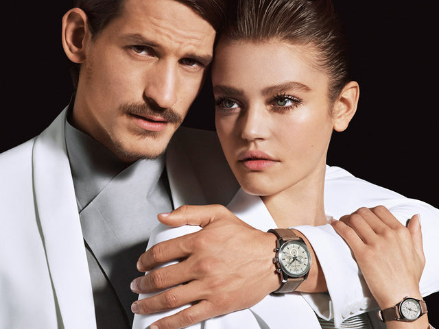 Emporio Armani Wrist Watch Collection 2019 | Clocks&Rocks
