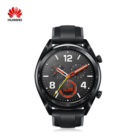 HUAWEI Smart Watch GT 1.39 inch Screen Cortex - M4 Chips Mobile Payment(FTN-B19) | Clocks & Rocks