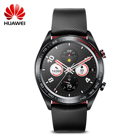 HUAWEI HONOR Majic Watch 1.2 inch HD AMOLED Color Screen Smart Watch | Clocks & Rocks
