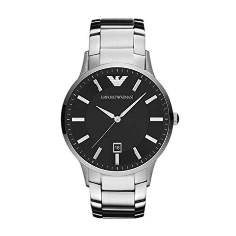 Men's Emporio Armani Sportivo Wrist watch - AR2457 | Clocks & Rocks