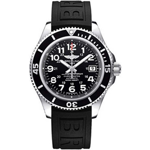 Breitling - Superocean II 42 Men's Wrist Watch | Clocks & Rocks
