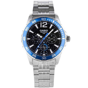 Casio Men's Wrist Watch | Clocks & Rocks