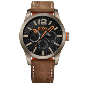 Clocks and Rocks | Hugo Boss Orange Paris Men's watch - 1513240 | Free Shipping