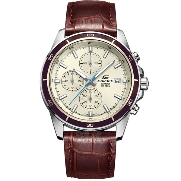 Casio Edifice Men's Wrist Watch | Clocks & Rocks