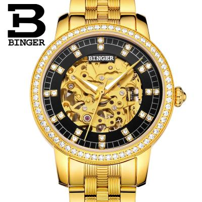 Binger Women's Luxury Wrist Watch - Clocks & Rocks