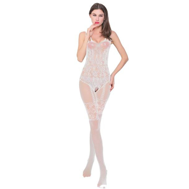 Sexy Womens Lingerie Lace Babydoll Dress Underwear Sleepwear Chemise Dress