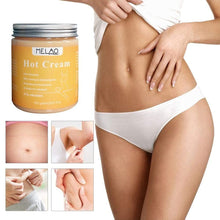 Fat Burner Weight Loss Cream Anti Cellulite Hot Cream Body Massager Gel Slimming Cream Hot Selling Massage Hot Anti-Cellulite